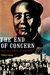 The End of Concern by Fabio Lanza