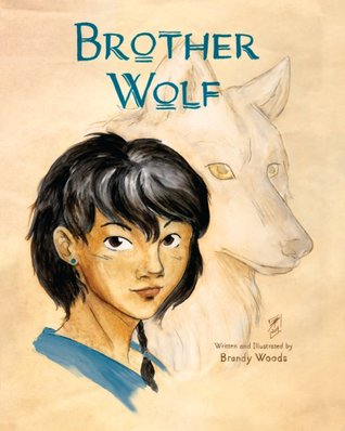 Brother Wolf by Brandy Woods
