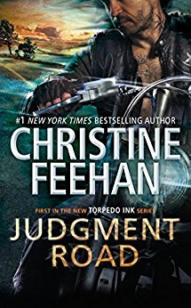 Judgment Road (Torpedo Ink, #1)