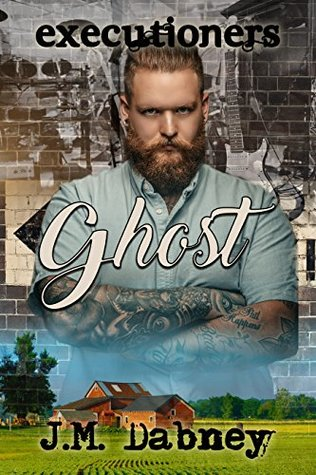 Recent Release Review: Ghost by JM Dabney