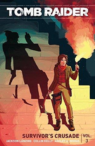Tomb Raider, Vol. 3: Survivor's Crusade