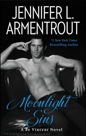 Moonlight Sins (de Vincent, #1)
