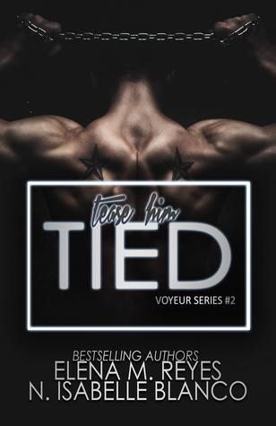 Tied by N. Isabelle Blanco