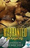 Warranted Pleasures (Warranted #1)