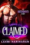 Claimed (Many Lives #4)