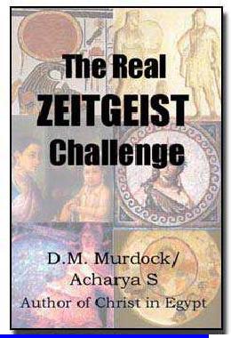 El Verdadero Desafío ZEITGEIST