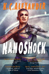 Nanoshock (SINless, #2)