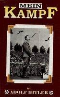 Mein Kampf [Paperback] [Jan 01, 2007] Adolf Hitler