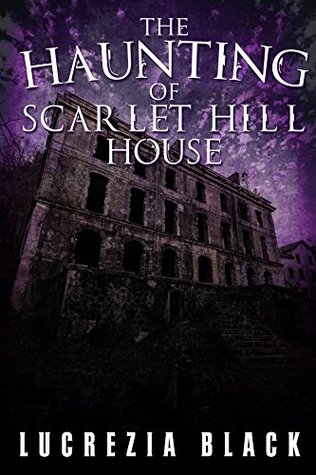 The Haunting of Scarlet Hill House