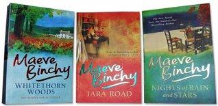 Maeve Binchy - 3 Book Set