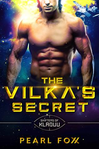 The Vilka's Secret by Pearl Foxx