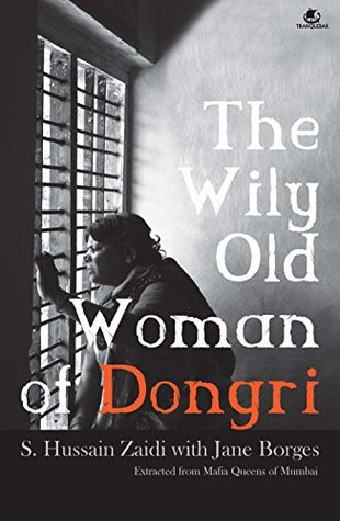 The Wily Old Woman of Dongri
