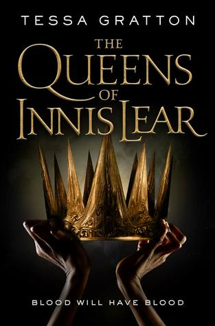 Image result for The Queens of Innis Lear - Tessa Gratton