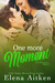 One More Moment (The McCormicks #3)