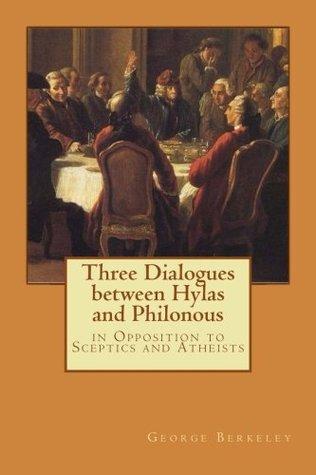 berkeley three dialogues