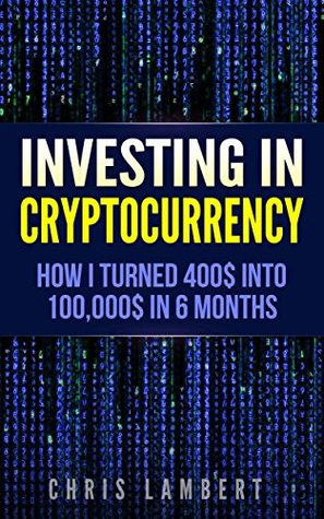 Cryptocurrency: How I Turned $400 into $100,000 by Trading Cryptocurrency for 6 months