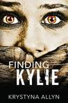 Finding Kylie (The Hybrid Series #1)