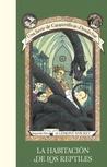 La habitación de los reptiles by Lemony Snicket