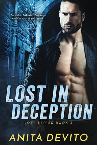 Lost in Deception (Lost, #3)