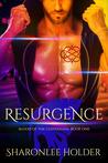 Resurgence (Blood of the Custodians, #1)
