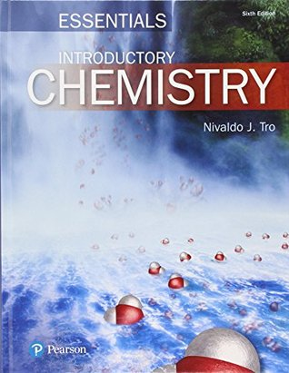 Introductory Chemistry Essentials Plus MasteringChemistry with Pearson eText -- Access Card Package (6th Edition) (New Chemistry Titles from Niva Tro)