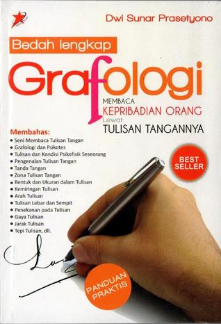 Ebook Grafologi Bahasa Indonesia