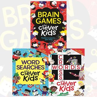 Gareth Moore Clever Kids 3 Books Bundle Collection
