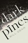 Dark Pines (Tuva Moodyson Mystery, #1)