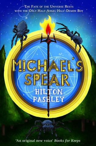 Michael's Spear