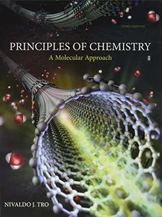 Principles of Chemistry: A Molecular Approach and Modified MasteringChemistry with Pearson eText & ValuePack Access Card (3rd Edition)