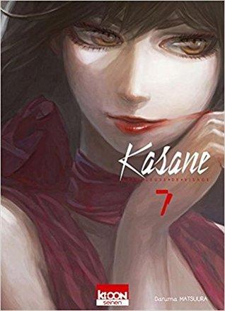 Kasane, La voleuse de visage Vol. 07