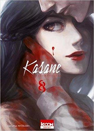 Kasane, La voleuse de visage Vol. 08
