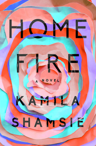 Image result for home fire book