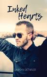 #NewRelease ~ Inked Hearts by Lindsay Detwiler ~ #4.5StarReview @lindsaydetwiler @hottreepubs