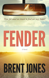 Fender by Brent  Jones