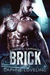BRICK (Lords of Carnage MC #3)