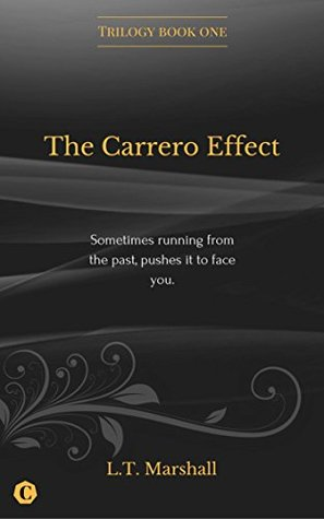 The Carrero Effect: Limited Edition Cover and shareable.