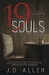 19 Souls (Sin City Investigation, #1)