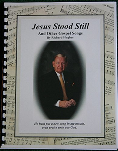Jesus Stood Still and Other Gospel Songs