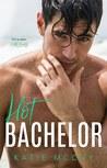 Hot Bachelor (All-Stars, #2)