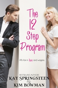 The 12 Step Program (Book #1)