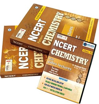 NCERT Chemistry Class 12th with Video lecture por Er. Dushyant Kumar 978-8193291313 PDF iBook EPUB