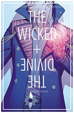 The Wicked + The Divine, Vol. 2: Fandemonio