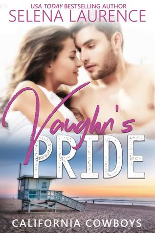 Vaughn's Pride Cover