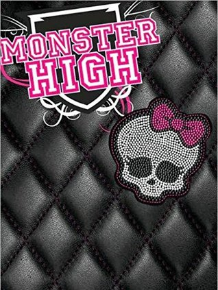 monster high - despierta tu cerebro zombie