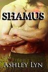 Shamus (Welcome to Spartan Book 3)