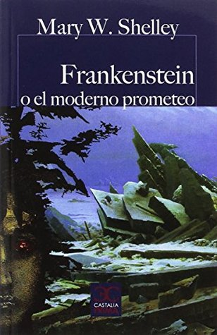 Frankenstein by mary wollstonecraft shelley 4 star ratings 35676175 fandeluxe Choice Image