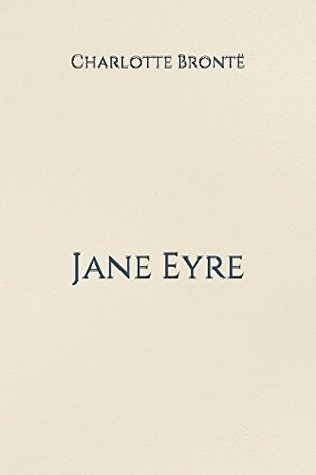Jane Eyre (Novels to Read)