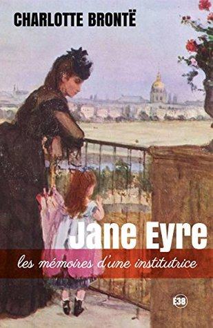Jane Eyre (Les classiques du 38)