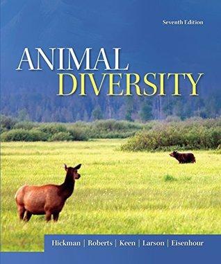 Animal Diversity with Connect Access Card